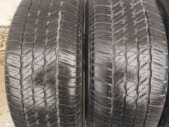 Bridgestone Dueler H/T. Летние, 2010 год, износ: 20%, 2 шт