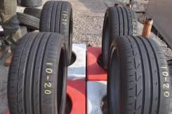 Bridgestone Potenza S001. Летние, 2015 год, износ: 100%, 4 шт