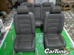 Сиденье. Toyota Aristo, JZS161. Под заказ