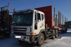 Daewoo Novus. Продам седельный тягая Dewoo novus, 11 000 куб. см., 30 000 кг.
