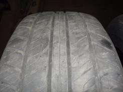 Dunlop Grandtrek PT2. Летние, 2010 год, износ: 10%, 4 шт
