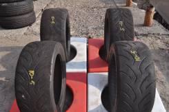 Dunlop Direzza. Летние, 2012 год, износ: 100%, 4 шт