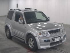 Mitsubishi Pajero. V65, 6G74