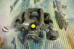 Суппорт тормозной. Chevrolet Cruze, J300 Двигатель F16D3