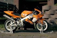 Yamaha R1. 1 000 куб. см., неисправен, без птс, без пробега. Под заказ