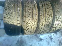 Autogrip Ecosnow. Зимние, без шипов, 2014 год, износ: 5%, 4 шт