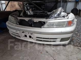 Ноускат. Toyota Mark II Wagon Qualis, MCV21W, MCV20W, MCV25W, MCV21, MCV20, MCV25 Toyota Qualis Toyota Mark II Двигатель 1MZFE