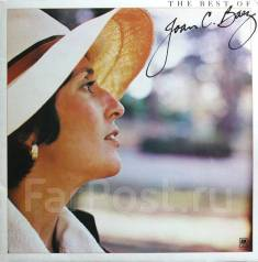 "Винил Joan Baez ""The best"" 1977 USA"