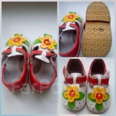 Обувь на девочку одним лотом. 18, 19, 19,5, 20