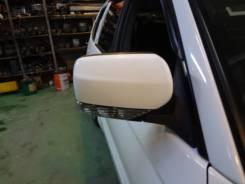 Повторитель поворота в зеркало. Subaru Forester, SG