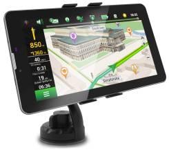 Навигатор Navitel A735 (Глонасс/GPS, Android, Wi-Fi, 2 камеры, SIM). Под заказ