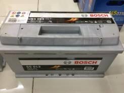Bosch. 100 А.ч., производство Европа. Под заказ
