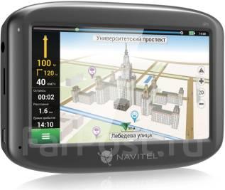 Навигатор Navitel N400. Под заказ