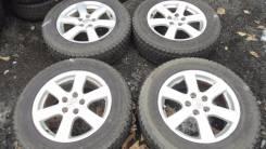 Продам комплект колес 225/65R17 (12). 7.0x17 5x114.30 ET45 ЦО 60,0мм.