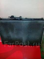 Радиатор охлаждения двигателя. Honda Odyssey, RA3