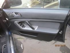 Обшивка двери. Subaru Legacy B4, BL5 Subaru Outback, BP9 Subaru Legacy, BLE, BP9, BL5, BP5, BPE Двигатели: EJ30D, EJ20X, EJ20Y, EJ253, EJ203, EJ204