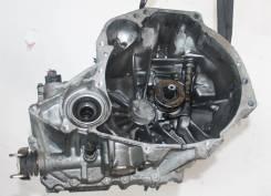 Механическая коробка переключения передач. Nissan Primera, P12 Двигатели: QG18DD, QG18DE
