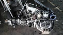 Механическая коробка переключения передач. Subaru Legacy, BG5, BD5 Subaru Impreza WRX Subaru Impreza WRX STI