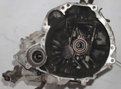 МКПП. Nissan Almera Двигатели: QG16, QG16DE