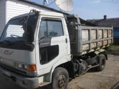 Hino Ranger. Продается самосвал , 7 000 куб. см., 5 000 кг.