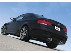 Выхлопная система. BMW M3, E93, E92