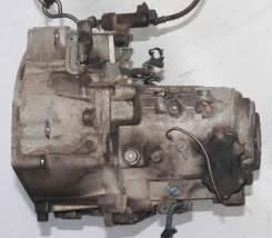 Механическая коробка переключения передач. Nissan Primera Nissan AD, VFY11 Двигатель QG15DE