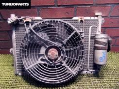 Радиатор кондиционера. Suzuki Jimny, JB33W, JB43W Suzuki Jimny Wide, JB33W, JB43W Двигатели: G13B, M13A