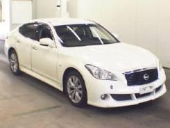 Nissan Fuga. Y51, VQ25HR