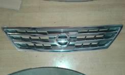 Решетка радиатора. Nissan Presage, PNU31, PU31, TNU31, TU31