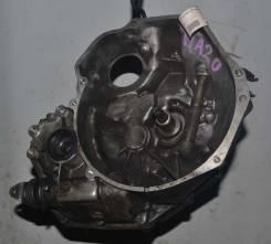 Механическая коробка переключения передач. Nissan March, K10 Двигатели: MA10ET, MA10T, MA10S