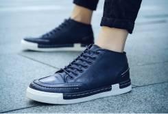 Ботинки, кроссовки весенне-осенние. 43