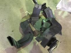 Патрубок воздухозаборника. Infiniti FX35