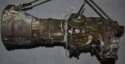 МКПП. Nissan Terrano II, R20 Двигатель KA24E