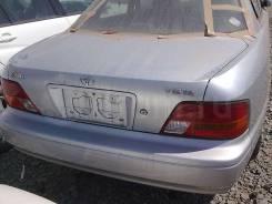 Крепление крышки багажника. Toyota Vista, SV40 Двигатель 4SFE