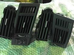 Решетка вентиляционная. Infiniti FX35