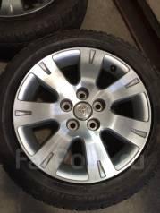 Toyota. 6.5x16, 5x114.30, ET39, ЦО 60,0мм. Под заказ
