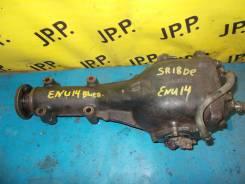 Редуктор. Nissan Bluebird, HNU14 Двигатель SR20DE