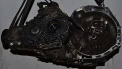 Механическая коробка переключения передач. Nissan Pulsar, FNN13 Двигатели: GA15DS, GA15E, GA15S, GA15DE