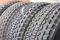 Dunlop Grandtrek SJ5. Всесезонные, износ: 5%, 4 шт