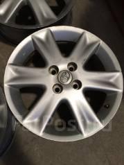 Toyota. 6.0x16, 4x100.00, ET51, ЦО 57,0мм.