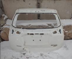 Дверь багажника. Toyota RAV4, ACA30