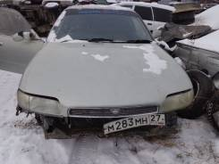 Nissan Bluebird. EU13, CR18