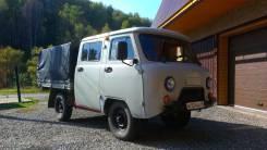 """УАЗ 39094 Фермер. Продается УАЗ """"Фермер"""", 2 890 куб. см., 1 150 кг."""