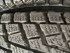 Bridgestone Winter Dueler DM-Z2. Зимние, без шипов, износ: 40%, 2 шт