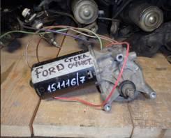 Мотор стеклоочистителя. Ford Scorpio Ford Escort