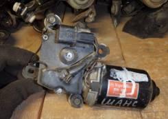 Мотор стеклоочистителя. ЗАЗ Шанс ЗАЗ Сенс Chevrolet Lanos
