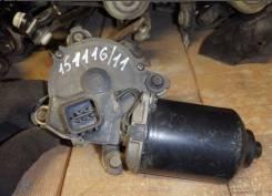 Мотор стеклоочистителя. Kia Spectra