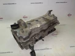 Головка блока цилиндров. Nissan Almera Classic Nissan Primera Двигатели: QG16, QG16DE