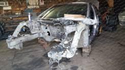 Лонжерон. Honda Legend, KB1, DBA-KB1, DBAKB1 Двигатели: J35A8, J35A