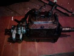 Коробка переключения передач для ГАЗ-21